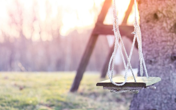 beautiful-swing-set-wallpaper-1