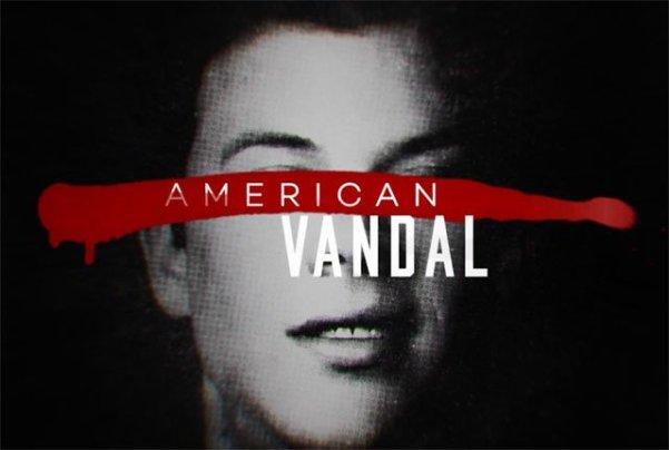 AmericanVandal