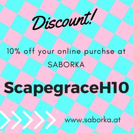 ScapegraceH10