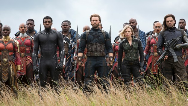 Avengers-Infinity-War-Chris-Evans-Chadwick-Boseman